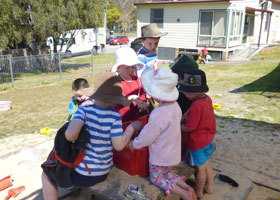 Hunter Mobile Preschool - Gresford