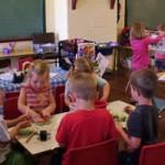 Hunter Mobile Preschool - Millfield