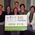 Hunter Mobile Preschool - Award Winning Management Committee