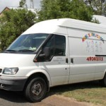 Hunter Mobile Preschool