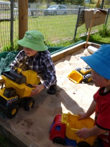 Hunter Mobile Preschool
