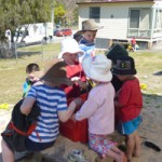 Hunter Mobile Preschool - Gresford