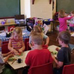 Hunter Mobile Preschool - Millfield