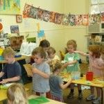 Hunter Mobile Preschool - Wollombi