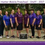 Hunter Mobile Preschool – Staff 2017_preview
